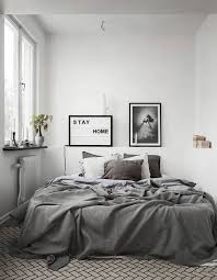 30 minimalist bedroom ideas to help you get comfortable space