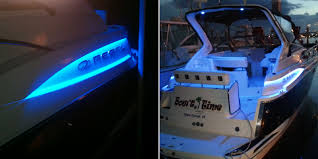 installing led lights on boat outdoor rgb led strip lights waterproof 12v led tape light 97