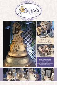 wedding cake surabaya harga angie s cake boutique