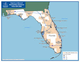 Fort Myers Florida Map by Florida Msa Map U2013 Huze