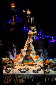 disneyland haunted mansion holiday gingerbread house 2012