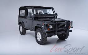 1997 land rover defender 90 1997 land rover defender 90 open top stock 1997104 for sale near