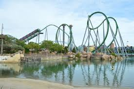 incredible hulk coaster universal u0027s islands adventure