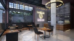 Coffee Shop Interior Design Ideas Nest Architecture Cambodia Architecture Design Interior And