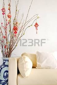 Lunar New Year Decorations Idea by Chinese New Year Home Decoration Stock Photos U0026 Pictures Royalty