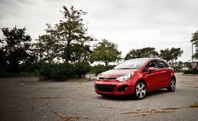 2013 kia rio5 sx manual instrumented test u2013 review u2013 car and driver