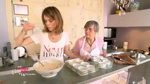 cuisine de julie recette flan de baudroie à la tomate les carnets de julie