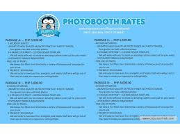 Photobooth Rental Cebu Photobooth Rental Cebuclassifieds
