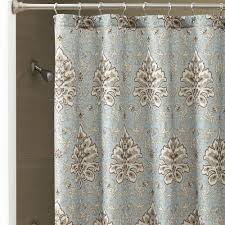 Croscill Home Shower Curtain by Curtain Bathroom Croscill Mosaic Shower Curtain Belk Shower