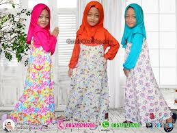 Baju Muslim Grosir grosir baju gamis anak informasi seputar grosir model terbaru
