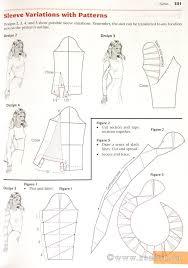 40 best make it images on modeling sleeve pattern