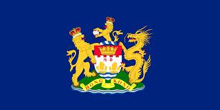 British Somaliland Flag British Colony Symbol