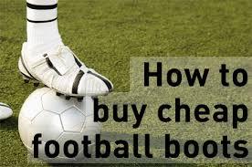 buy boots football cheap football boots 10 buying tips and offers