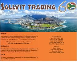 Www Seeking Co Za Sallvit Webpage