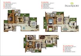 resort house plans escortsea