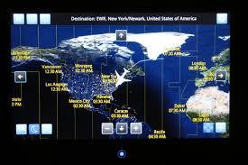 flight review united 777 300er economy tel aviv newark
