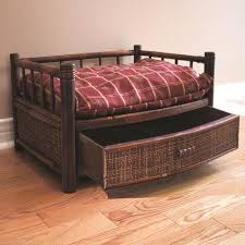 diy wood dog bed plans plans diy free download make toy chest