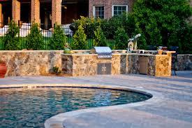 charlotte outdoor kitchens u0026 patios coogan u0027s landscape design