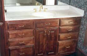 Height Of A Vanity Interesting Lovely What Is A Bathroom Vanity What Is The Standard