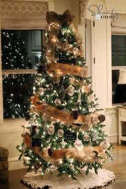 tree decorations 17 festive christmas tree decorating ideas to inspire you style