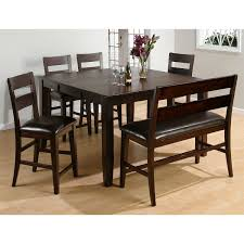 espresso dining room set dining room attractive butterfly leaf table for dining room