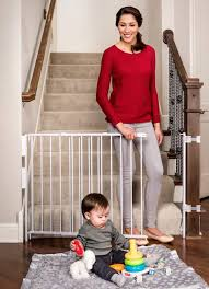 Best Baby Gate For Banisters Top 10 Best Baby Gates Money Can Buy