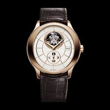 piaget tourbillon g0a37114 piaget gouverneur tourbillon moonphase pink gold