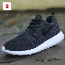 Sepatu Nike jual sepatu nike rosherun sneakers pria sepatu running murah harga