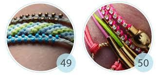 braided bead bracelet diy images 82 diy bracelets rilane jpg