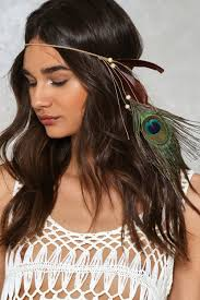 feather hair feather hair accessory shop clothes at gal