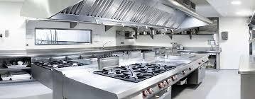 cuisine pro occasion hotte de cuisine pro inox netgoce dans cuisine professionnelle