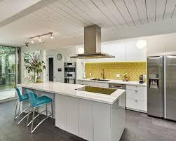 kitchen ideas and designs 25 best midcentury modern kitchen ideas designs houzz