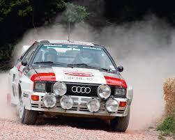 first audi quattro classic audi quattro rally car audi pinterest audi quattro