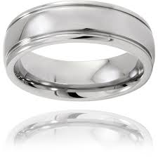silver wedding bands sterling silver wedding rings as affordable rings rikof
