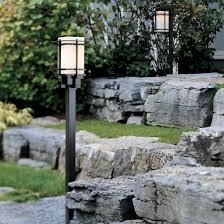 Outdoor Post Light Tourou Outdoor Post Light Hubbardton Forge