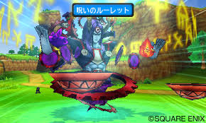 Dragon Quest Monsters Super Light Noticia Más De U0027dragon Quest Monsters Joker 3 Professional