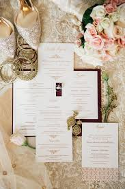 regency wedding invitations hyatt regency coconut point indian wedding anastasiia photography