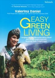 Valerina Daniel-Easy Green Living