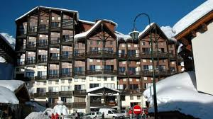 residence le silveralp val thorens france ski holidays from