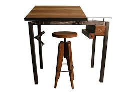 Drafting Table Stools The Second Draft Drafting Table U2014 True Handcrafted