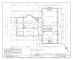 West Wing Floor Plan Space Planning And Project Management U2014 Knox And Panoply