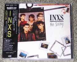 the swing inxs inxs the swing 818553 2 records lps vinyl and cds musicstack