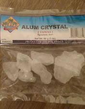 where can i find alum alum powder food beverages ebay