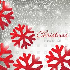 greeting card merry and happy new year 2015 with