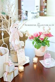 Centerpiece For Baby Shower by French Country Baby Shower Event Decor Ideas