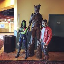 groot costume guardians of the galaxy groot costume recreated costumes