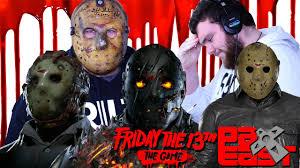 friday the 13th the game huge update pax east 2017 slash u0027n