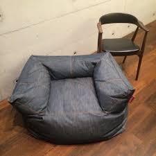 Bean Bag Armchair Candid
