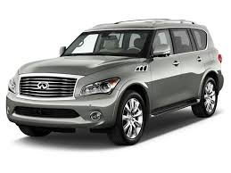 compare infiniti qx80 and lexus lx 570 2014 infiniti qx80 review ratings specs prices and photos