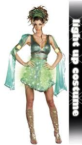 Dreamgirls Halloween Costumes Mythical Medusa Costume Halloween